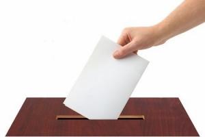 ЦИК объявляет результаты выборов. Последние данные