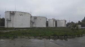 В Одесской области на нефтебазе нашли 570 тонн нелегального топлива