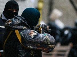 Ночью у военной части в Мариуполе началась стрельба. Погибли три человека