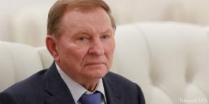 Кучма остановил обмен пленными с боевиками