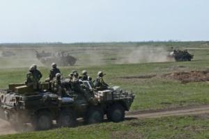 В Широком Лане хотят построить новый военный городок за 100 млн. грн. - Полторак