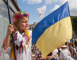 День независимости: Украина продолжает бороться за свободу