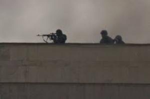 На Майдане действуют снайперы-наемники - бывший начальник военной разведки ВСУ