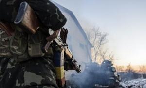 За ночь боевики 6 раз нарушили режим прекращения огня – пресс-центр АТО