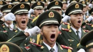 Китай начал строительство своей первой военной базы за рубежом