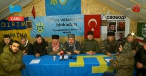 В Херсонской области пройдет Всемирный конгресс крымских татар