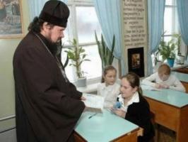 Религиозным организациям разрешили открывать свои школы