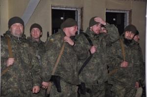В Николаев из зоны АТО вернулись спецназовцы батальона «Николаев» (ФОТО)