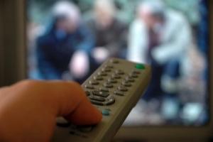 В Херсоне предприниматель нелегально подключал абонентов к запрещённым телеканалам
