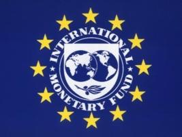 Украина подпишет Меморандум с МВФ