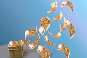 Владельцы и клерки банков-банкротов мошеннически присвоили 112 млрд. грн.