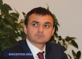 Аэропорт «Николаев» передадут на баланс города
