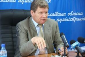 Николай Круглов вошел в тройку самых скандальных губернаторов