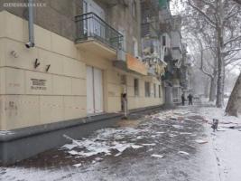 В СБУ озвучили подробности взрыва на Сегедской в Одессе