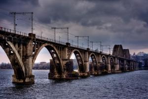 В Херсонской области решили «зажечь» мосты