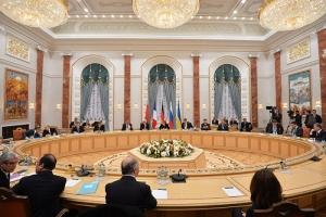 В Минске пройдет встреча контактной группы при участии представителей сепаратистов