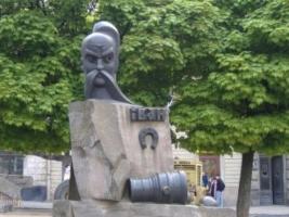 Во Львове казаки почтят память И.Подковы