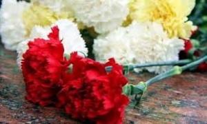 Николаевцы почтили память жертв войны в Украине (ФОТО)