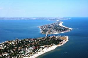 В Одесской области построят самую большую набережную в Европе