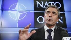 НАТО прекращает сотрудничество с РФ, осуждая её действия по отношению к Украине