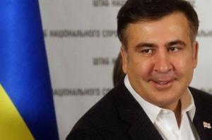 На сайте Президента Украины появилось предложение назначить Саакашвили премьер-министром