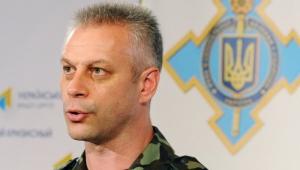 За сутки в зоне АТО получили ранения 6 украинских воинов, 1 попал в плен