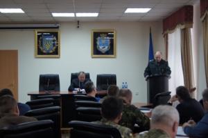 Военком заявил, что в Николаевской области выполняются все задачи по мобилизации