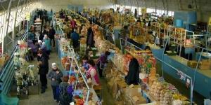 Скандальный рынок «Украина» продолжает расти, возмущенные жители Николаева грозятся выйти на протест