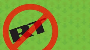 Великобритания закрыла счета Russia Today