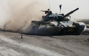 В «ДНР» рассказали, когда начнут отводить вооружение менее 100 мм