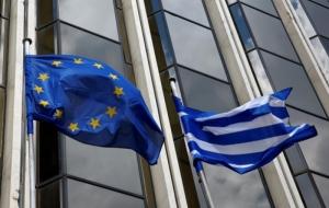 В Евросоюзе готовят секретный план исключения Греции из еврозоны