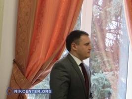 У мэра Николаева появился новый заместитель по гуманитарным вопросам