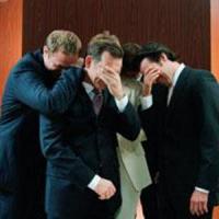 В Украине ожидается массовое увольнение министров