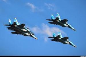 Балтийская полиция перехватила 7 российских военных самолетов
