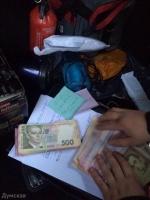 Заместитель начальника Госмиграционной службы в Одессе попался на взятке