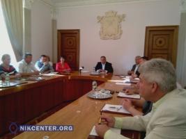 В Николаеве тестируется новая система видеонаблюдения - мэр