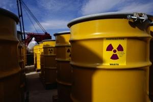 В Херсонской области возникла путаница с количеством не утилизированных бесхозных химикатов