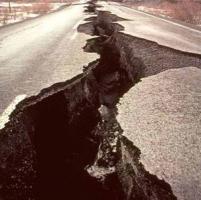 Землетрясение магнитудой 5,9 потрясло Японию