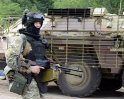 В Мариуполе укрепляют оборону