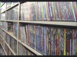 В Николаеве правоохранители разоблачили незаконный цех по производству компакт-дисков