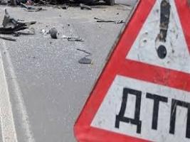 На Херсонщине в ДТП погибли мужчина и двое детей
