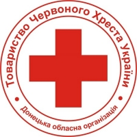 Красный крест поможет отстроить дома жителям Донбасса