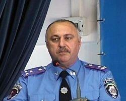 В Одессе назначили главного милиционера города