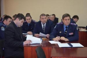 В Николаеве может появиться Центр оперативного реагирования милиции
