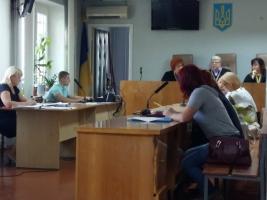 Апелляционный суд освободил от наказания председателя Доманевской РГА и экс-начальника райотдела милиции