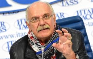 СБУ предостерегла Никиту Михалкова от визита на территорию самопровозглашенной