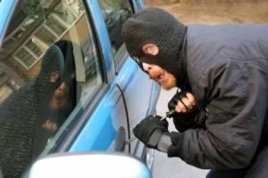 В Херсоне задержан человек, который обворовывал машины