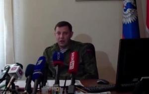 Руководство ДНР грозится перейти в наступление