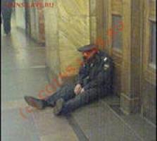 ГАИ поймала в Николаеве пьяного милиционера, разъезжавшего на автомобиле