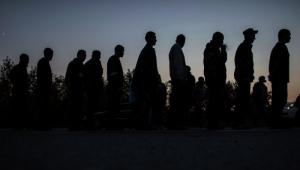 Украина согласилась на обмен пленных в пользу «ДНР»